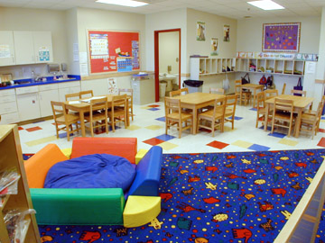 Educational - Circles of Learning Day Care Center