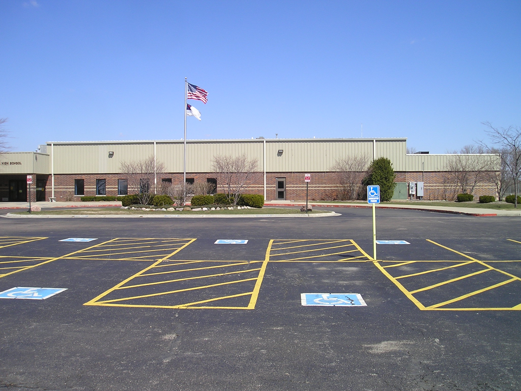 Educational - Rockford Christian School