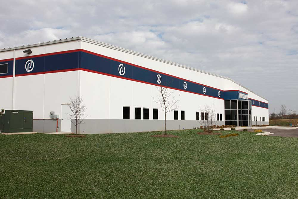 Industrial - Wanxiang New Energy, Rockford, IL
