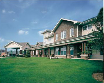 Specialty - Fairview Assisted Living Facility