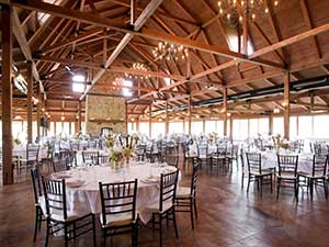 The Pavilion at Orchard Ridge Farms, Rockton IL
